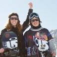 Cortesia: Getty Images – Riders: Shaun White e Mark McMorris – Foto:Richard Bord Começa hoje mais uma edição 2013 dos imperdíveis Winter X Games em Aspen (EUA) e entre os snowboarders do planeta a grande...