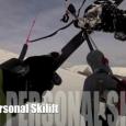 Stefano Gigli é um instrutor de esqui italiano que há uns anos atrás experimentou por curiosidade o snowkite e desde então abriu-se um mundo totalmente novo, no qual ele literalmente redescobriu a montanha e a...