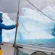 Cortesia: The North Face®/Tero Repo Em novembro 2012, os PROs snowboarders Lucas Debari e Xavier de Le Rue iniciaram uma grande aventura rumo ao continente antártico à procura das melhores condições para explorar e snowboardar...