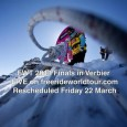 """Está tudo pronto para a última etapa do mítico Freeride World Tour (FWT) que acontecerá, como sempre, em Verbier (SUI) e que, além de tudo, será também a minha última etapa """"oficial"""" do snowtrip 2013..."""