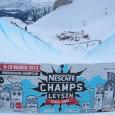 Desde 1992, os Nescafé Champs de Leysin (SUI), além de serem a mais antiga competição de snowboard da Europa, sempre foram um dos mais progressivos concept que conseguiram envolver, em um único evento, competições de...