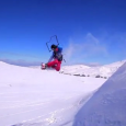 Com ou sem festival, o exótico centro de esqui de Erciyes (TUR) já virou etapa fixa anual para o grupo de PROs de snowkite capitaneados pelo francês Pascal Boulgakow, verdadeiro ícone do movimento global em...