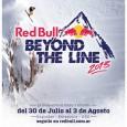 Confirmada a edição 2013 do Red Bull Beyond the Line, um evento de big mountain dedicado exclusivamente aos freeskiers. O desafio desta temporada acontecerá em uma montanha localizada a cerca de 50 quilômetros da cidade...