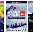 Após a estreia do World Snowboard Tour South America 2013, que aconteceu em São Paulo (SP) com o slopestyle (SS) promocional organizado pela Associação Brasileira de Snowboard (ABS) em maio, chegou a hora de ir...
