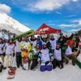 Cortesia: JP Possos Mais uma mission done para a crew dos snowboarders brasileiros: apesar das péssimas condições meteorológicas que renderam a montanha muito hostil… mas com bastante powder para brincar com os irmãos, a primeira […]
