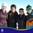 Cortesia: CBDN – Time feminino de snowboard: Nathali Oliani, Raquel Iendrick, Isis Dassow e Isabel Clark Boas notícias estão chegando sobre o nosso time olímpico dos esportes de neve. Pelo comunicado de imprensa divulgado pela […]