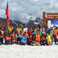 Cortesia: Confederação Brasileira de Desportos na Neve (CBDN) – I Development Camp 2014 Nestes últimos dias de temporada invernal sul americana, o centro de esqui de Nevados de Chillán (CHL), hospedou atletas do Chile, Argentina,...