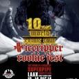 O mítico Black Yeti (a mascote oficial do World Rookie Tour) está prestes para chegar na Suíça para curtir o maior halfpipe (HP) do mundo em ocasião do Iceripper Rookie Fest, o inédito evento incluído...
