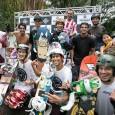 Cortesia: Daniel Valenti No fim de semana passado, entre os dias 13 e 14 de dezembro 2014, rolou um evento de snowboard organizado diretamente pela Prefeitura da cidade de São Paulo, em colaboração com o...