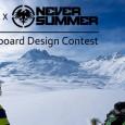 Que os designers do Brasil se animem! Chegou mais um concurso gráfico para desenhar uma prancha de snowboard. O Tailgate Alaska é um famoso festival de snowboard que é realizado todos os anos, no coração...