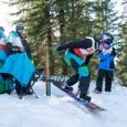 Cortesia: World Snowboard Federation (WSF) Iniciou mais um projeto da World Snowboard Federation (WSF): o Banked Slalom World Tour!! Em Muehlbach Hochkoenig (AUT), rolou nestes dias a primeira etapa do circuito mundial de Banked Slalom,...