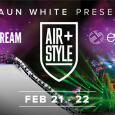Please enable Javascript to watch this video     Live stream da primeira edição em Los Angeles (EUA) do icônico Air+Style em exclusiva para BRASIL!! Programação oficial do Air + Style Los Angeles...