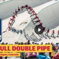 Na temporada invernal do ano passado, a Red Bull criou em Aspen (EUA) um evento de snowboard único e inédito: o Red Bull Double Pipe, onde os limites clássicos do halfpipe foram derrubados construindo o...