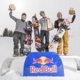 Como foi anunciado uns dias atrás, rolou em Aspen (EUA) a segunda edição do Red Bull Double Pipe. Entre qualificações e finais, foram dois dias de evento no famoso centro de esqui do Colorado (EUA)...