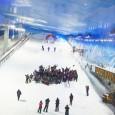 Cortesia: Snowland, o primeiro parque indoor de neve do continente!! …e com imensa satisfação: Mission DONE! Poise, era desde abril 2013 que sonhava com isso. Era desde quando descobri que em breve teriam construído, em...