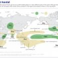 Cortesia: NBC News – Os possiveis efeitos do El Niño 2015 Falta pouco mais de um mês e os centros de esqui da América do Sul voltarão a funcionar. Rezando para que esse inverno seja...