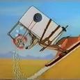 Cortesia: Looney Tunes – Road Runner ACME Personal Snow Machine Inicio de temporada difícil: nesse momento, praticamente todos os centros de esqui do continente estão fechados por falta de neve e os poucos que operam,...