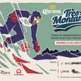 Os centros de esqui de Valle Nevado (CHL), La Parva (CHL) e El Colorado (CHL) uniram-se para realizar a sesta edição da tradicional 3 Montañas Crossing, uma competição única no seu gênero. A prova consiste...