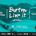 Atenção riders: pela primeira vez no Chile, irá rolar um alucinante evento de snowboard de nível internacional!! Programado para acontecer entre os dias 05 e 11 de setembro 2015, o Burton Back Andes será um...