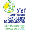 Falar do Campeonato de Snowboard organizado pela Confederação Brasileira de Desportos na Neve (CBDN) é sempre um pouco cabuloso, visto a falta generalizada de clareza na divulgação das informações… e até aqui, nada de novo....