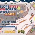 Mais um evento de snowboard no calendário nacional, porém dessa vez será no sintético! Agendem ai: dia 12 de Dezembro o Ski Mountain Park, localizado em São Roque (SP), irá hospedar o terceiro Festival de...