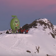 Iniciou o Freeride World Tour (FWT), o mais iconico tour mundial de freeride tanto para skiers quanto para snowboarders! Primeira etapa da edição 2016 foi nas neves de Vallnord Arcalís (AND) e, apesar do inverno...