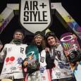 Concluiu-se nesse fim de semana a edição 2016 do icônico Air+Style Tour que, depois das etapas na Ásia e na Europa, realizou a grande final na cidade norte americana de Los Angeles. Foram dois dias...