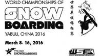 Exclusiva para BRASIL!!Live stream dos WSF World Championship of Snowboarding, Yabuli 2016 Os WSC2016 são organizados pela prestigiosa World Snowboard Federation (WSF) em parceria com o World Snowboard Tour (WST). Além de...