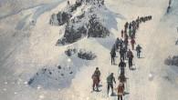 Está de volta o mais interessante evento de ski-backcountry do continente: o Out of Hell, organizado por Red Bull. Uma competição extrema tanto pelos esforços físicos necessários, quanto pelos contextos onde são realizados. Ano passado...