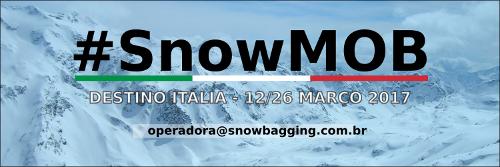SnowMOB - Destino Italia - Snowtrip
