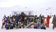Rolou alguns dias atras a décima edição do South America Rookie Fest, o mais importante evento de snowboard do continente, inteiramente dedicado aos jovens riders menores de 18 anos. Como sempre o evento, que de...