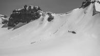 Red Bull Out of Hell 2016 – Action Clip from ANDeN on Vimeo. Rolou nestes dias a segunda edição do Red Bull Out of Hell. Uma adrenalínica prova de ski backcountry onde a finalidade é...