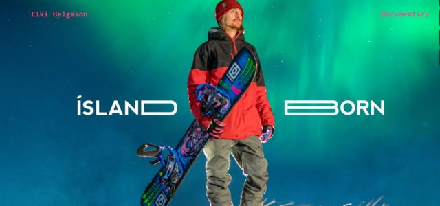 ÍSLAND BORN from ZOO on Vimeo. Island Born é um imperdível documentário que conta a história de como um jovem agricultor islandês tornou-se um dos nomes do snowboarding mais conhecidos e respeitados do planeta. Estamos...