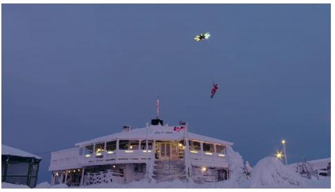 Caro Papai Noel… nesse 2016 foi um bom snowboarder e você sabe que me comportei bem com quase todos os esquiadores que encontrei nas pistas. Mas obviamente não vale considerar as travessuras que arrumei para...