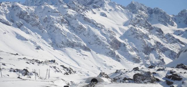 Cortesia: internet – Quebrada de Matienzo Bom vinho, montanhas incríveis e muita neve foram alguns dos fatores característicos da província argentina de Mendoza que motivaram um grupo de investidores internacionais para avaliar a possibilidade de...