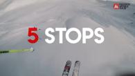 Cortesia: FWT – Temporada 2018 É oficial, saíram as datas da temporada 2018 do prestigioso Freeride World Tour (FWT), o circuito mundial de freeriding, tanto para snowboard, quanto para esqui. Se preparem para assistir aos...
