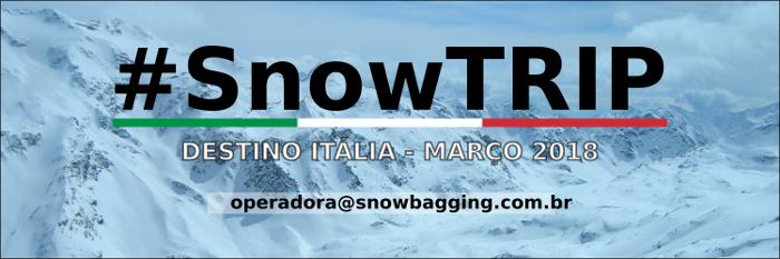 SnowTRIP - Destino Italia