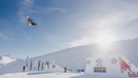 Cortesia: World Rookie Tour (WRT) A edição 2018 da icônica etapa do World Rookie Tour (WRT) em Livigno (ITA) recebeu mais de 100 rider provenientes de 11 países. Após dois dias de fortes nevascas e...