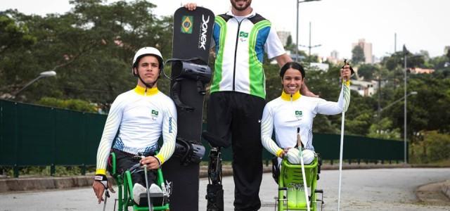 Cortesia: Comitê Paralímpico Brasileiro (CPB) – O time nacional O Comitê Paralímpico Brasileiro (CPB) anunciou os nomes dos atletas que irão representar o País nessa décima primeira edição dos Jogos Paralímpicos de Inverno que irão...