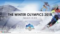 Começam hoje os Jogos Olímpicos de Inverno que serão realizados em Pyeongchang, na Coreia do Sul. As datas oficias do evento andam de 9 até 25 de fevereiro 2018. E o Brasil, apesar de ser...