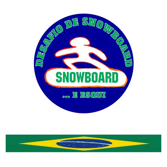 Campeonato de Snowboard e Esqui - Etapa Brasil